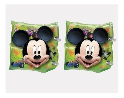 Boia Braco 3D 18x18 Mickey