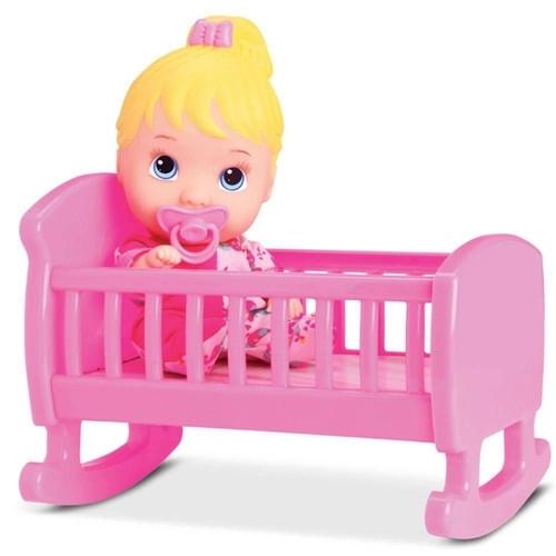 Little Dolls Bercinho