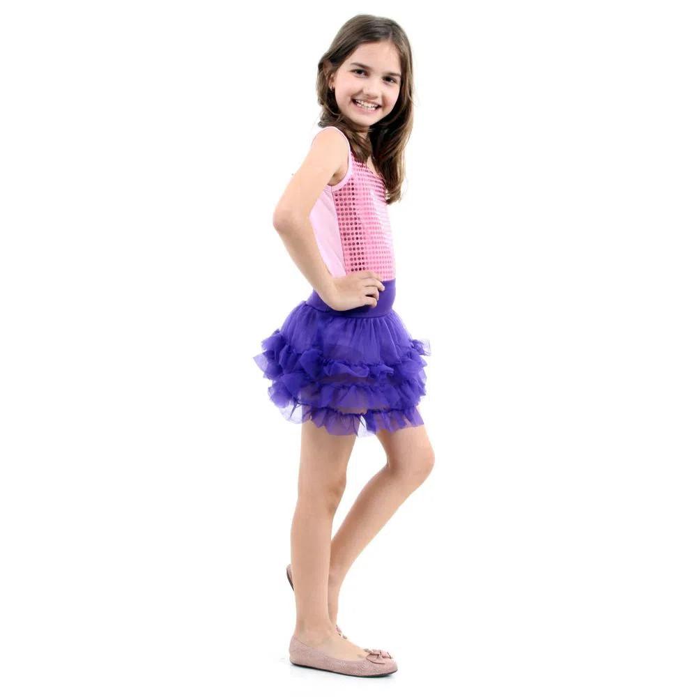 Fantasia Infantil New Pop Star