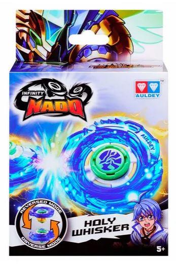 Infinity Nado - Plastic Series