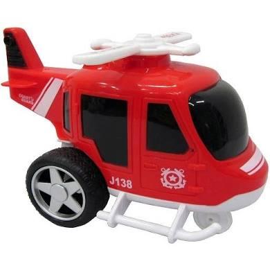 Metropolis Helicoptero brinquedo