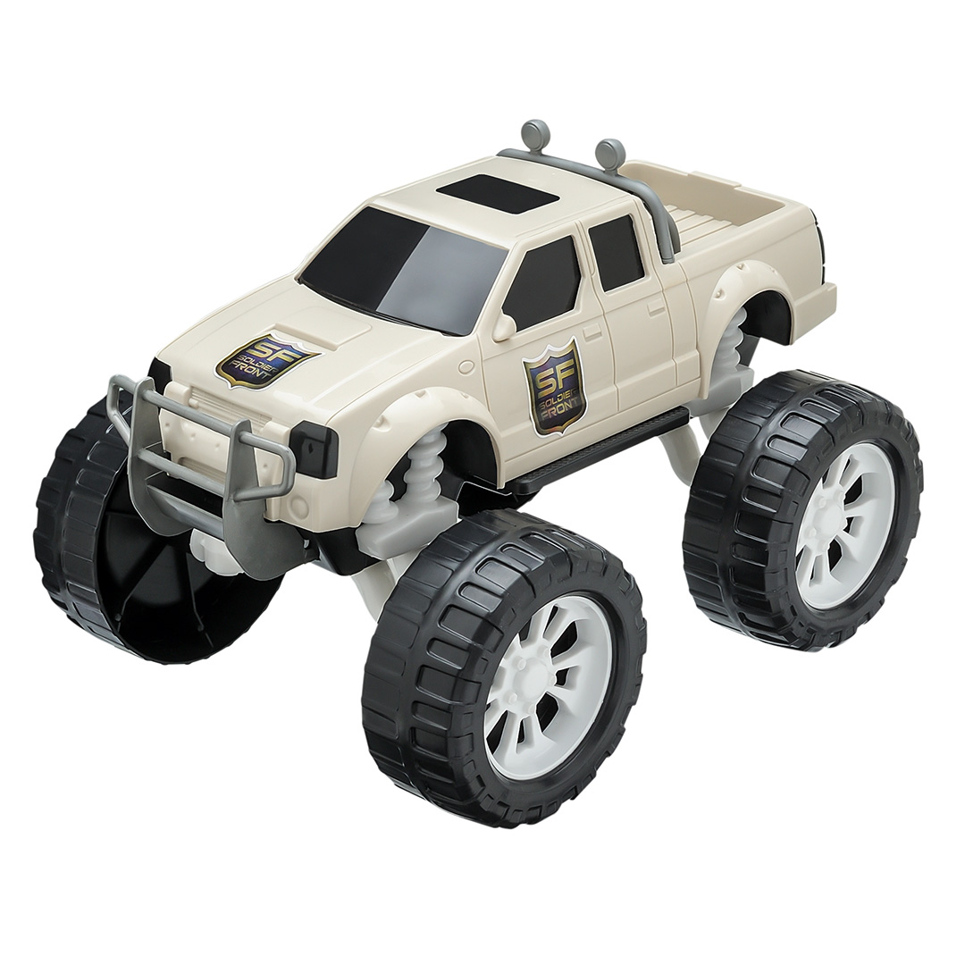 Pick Up Forca X  30x15 cm