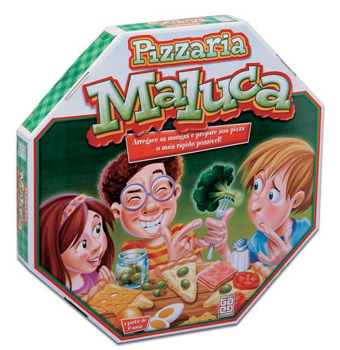 Pizzaria Maluca