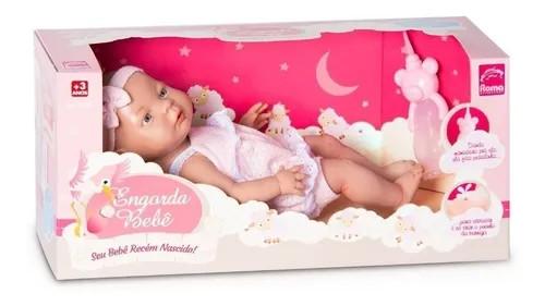 Roma Babies - Seu Bebe Recem Nascido