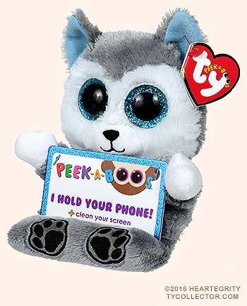 Ty - Peek A Boos - Porta Celular colecionavel