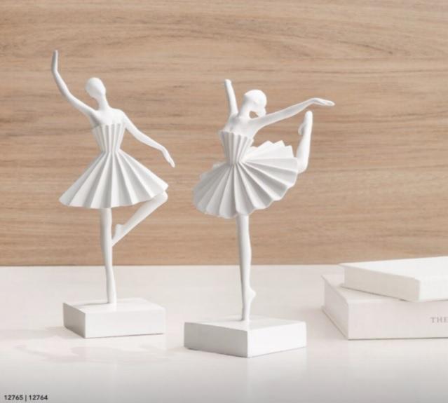 Bailarina Amersham