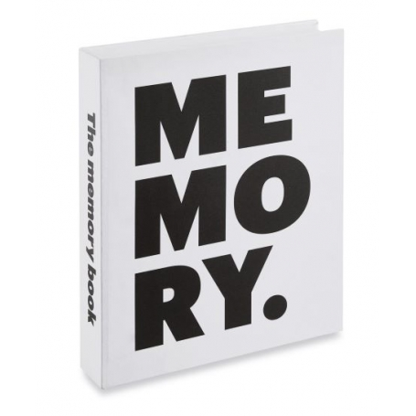 Caixa livro Branco SloaneSquare