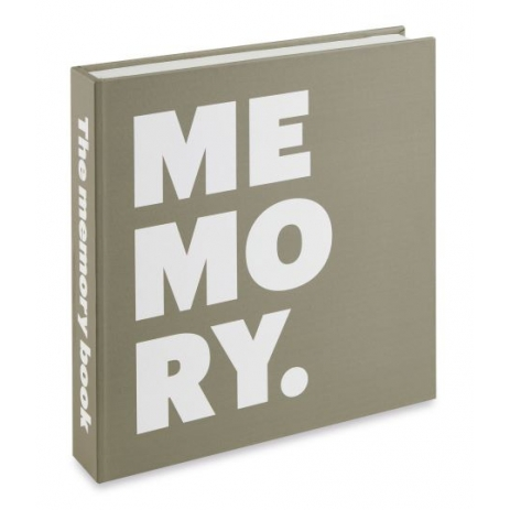 Caixa livro Cinza SloaneSquare