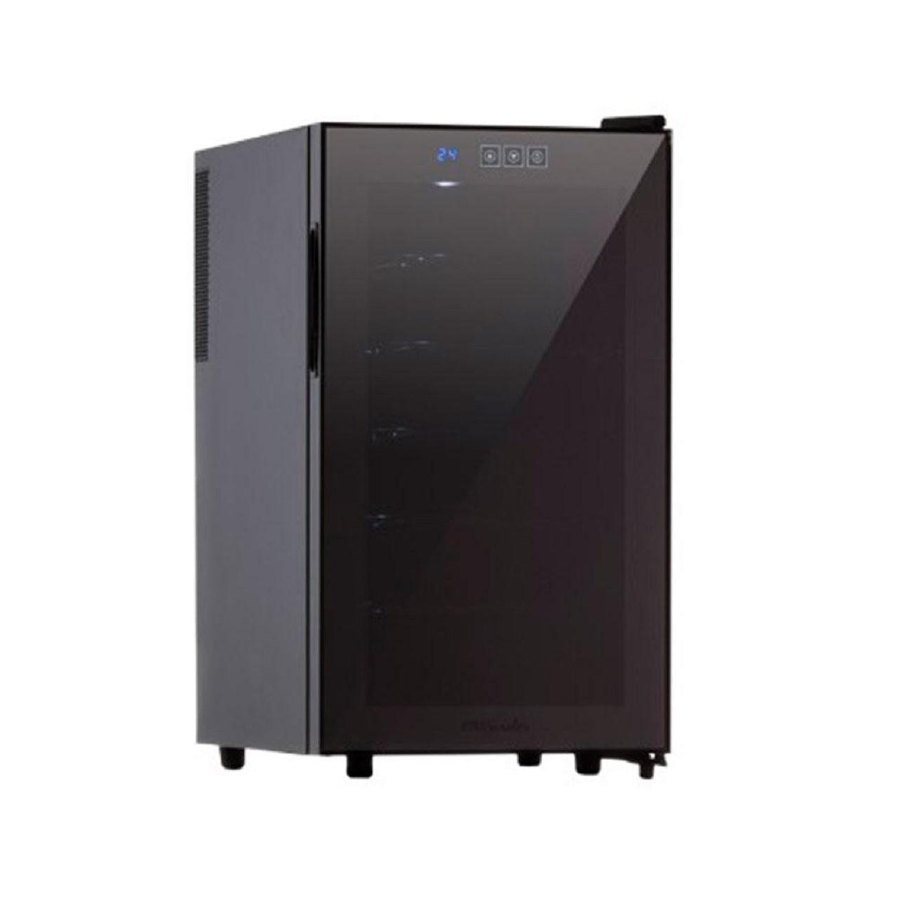 Easycooler Acton Central Adega Climatizada Termoelétrica 18 Garrafas 220V