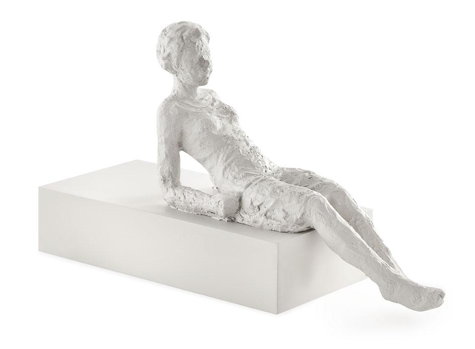 Escultura Bank