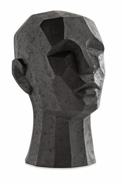 Escultura Face Becontree