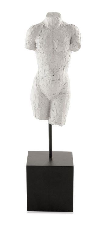 Escultura Homem Plaistow