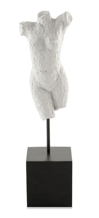 Escultura Mulher Plaistow