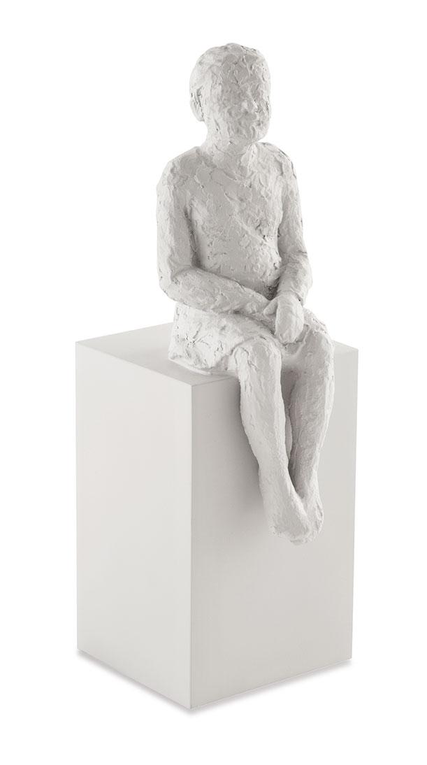 Escultura  St.Paul's