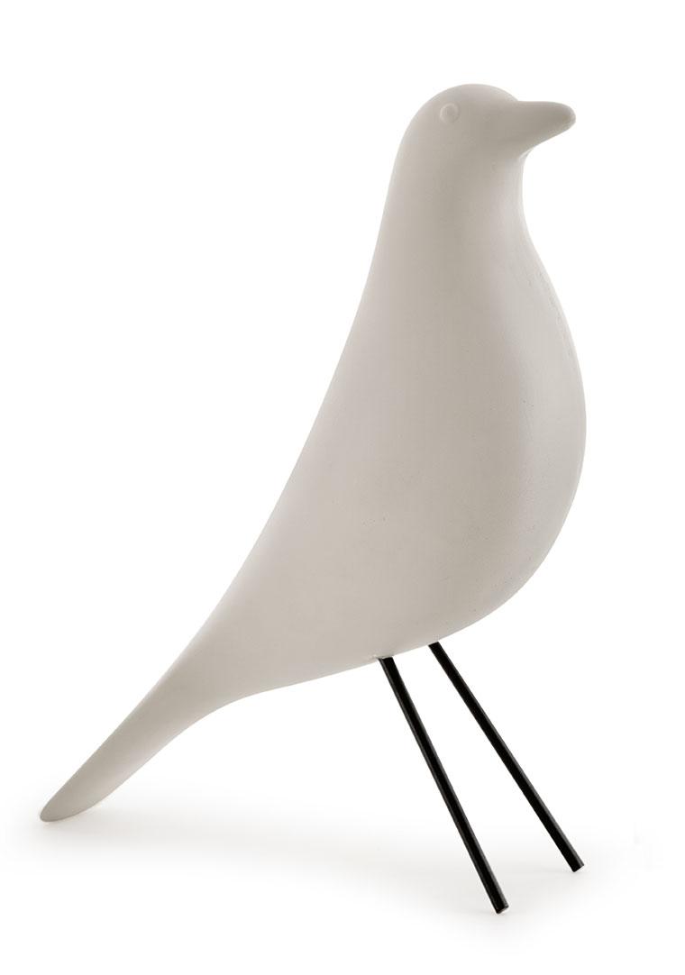 Pássaro Branco Grange Hill