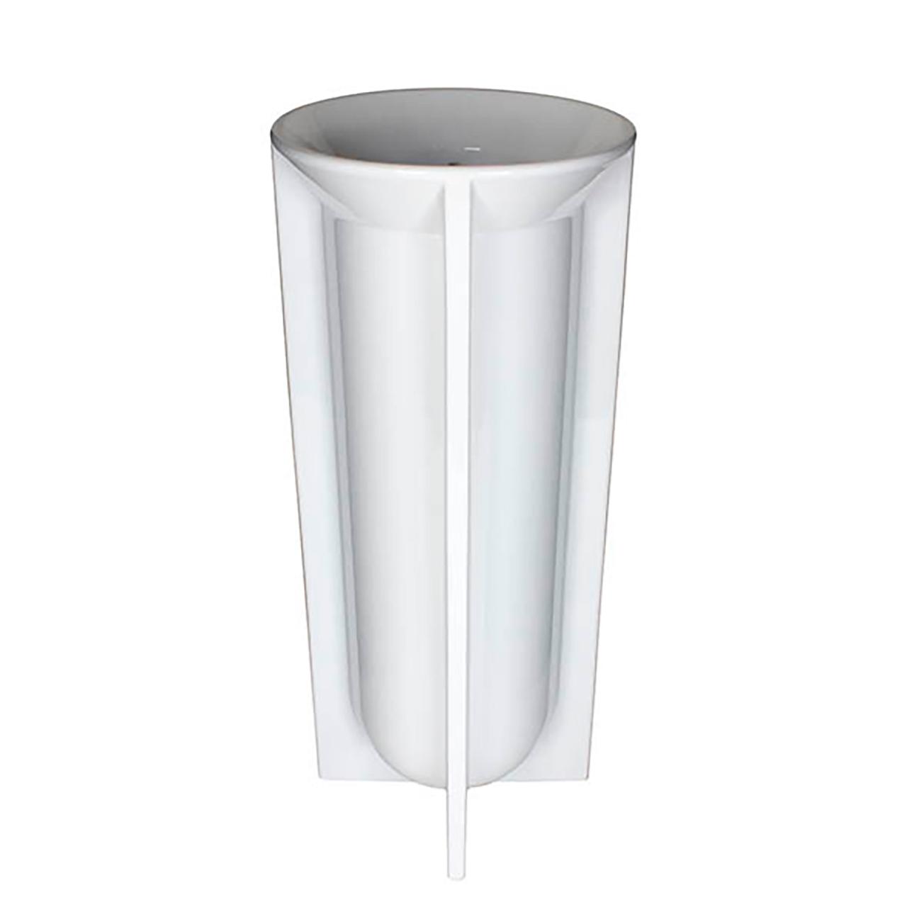 Vaso Addiscombe Branco