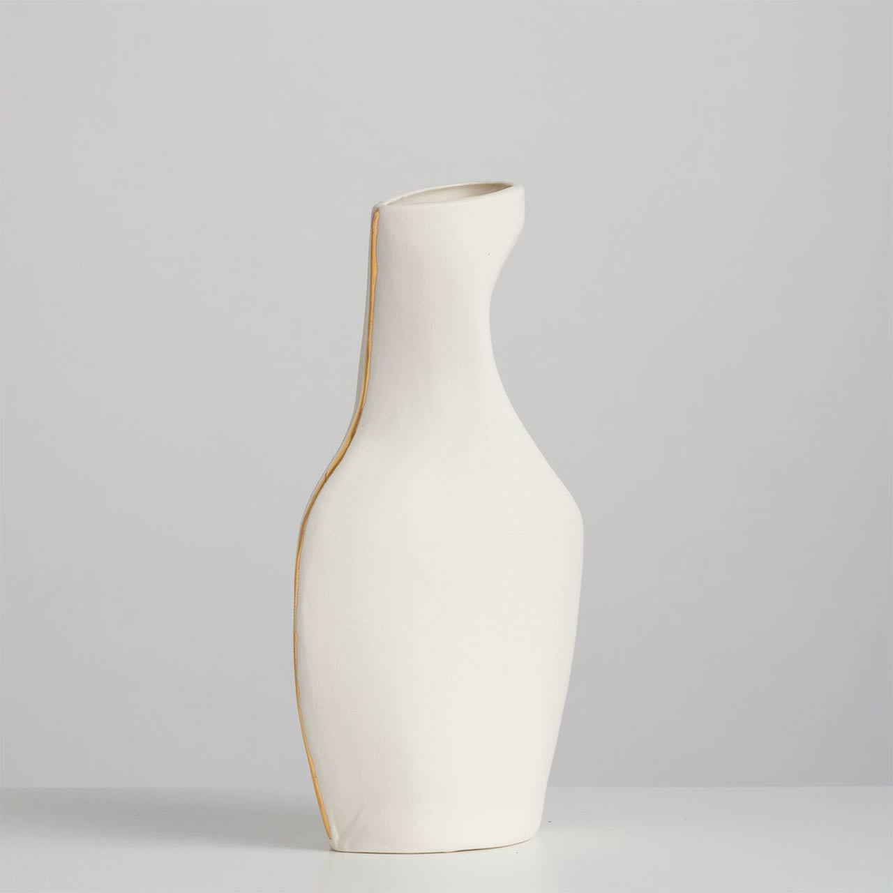 Vaso em Porcelana Dundonald Grande