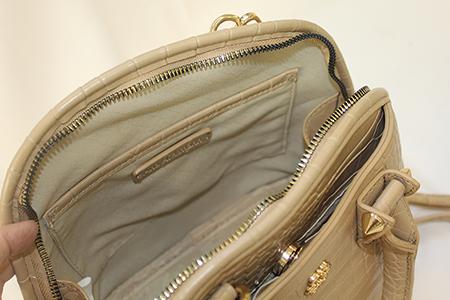 Bolsa Estampada com 2 Alças