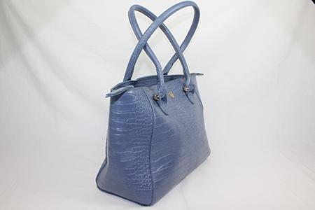 Shopping Bag Grande em Croquinho - Pontapé - Ana Hickmann