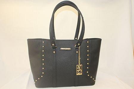 Shop bag com rebites