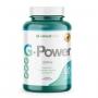 G Power Guaraná com Vitaminas 1200mg 60 Caps