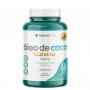 Óleo de Coco + Cafeína - 1000mg 60 Caps