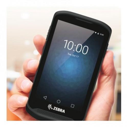 Coletor de dados Zebra TC25 Android 3G/4G