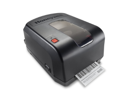 Impressora Honeywell PC42T Ribbon 74M Serial/USB/ETH