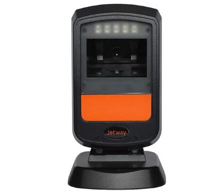 Jetway Leitor de código de Barras USB JL-500