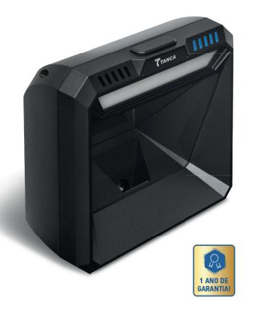 LEITOR TANCA TL-900 USB