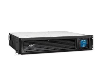 No Break APC Smart-UPS 1500va Mono115 - SMC15002U-BR