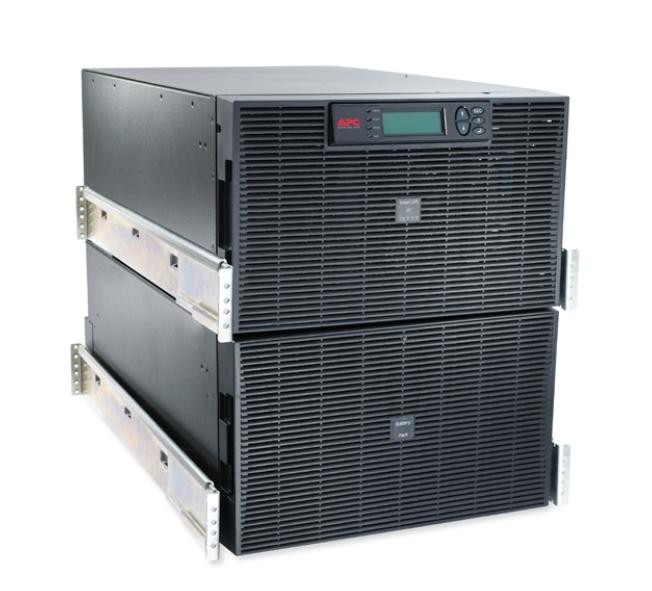 No Break APC Smart-UPS 15Kva Mono230V - SURT15KRMXLI