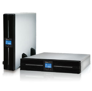 No Break Delta New R On-line 3Kva 220/220 - UPS302R2000B1B1