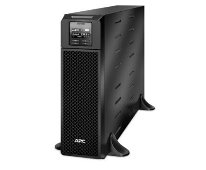 No Break Rack APC Smart-UPS RT 5Kva BIFASICO/208 - SRT5KXLT