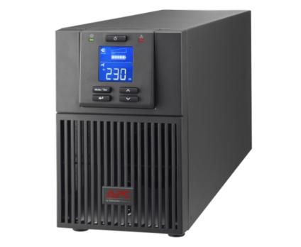 Nobreak APC SRV 1kVA 230V rack mod/Potencia - SRVPM1KRIL-BR