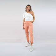 Calça Jogger Color - Rosê