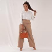 Camisa Classic Lisa - Branca