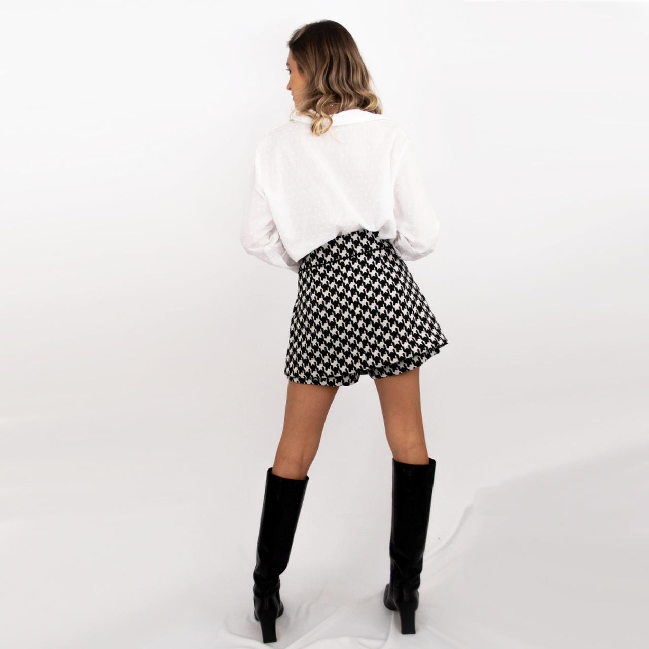 Camisa Classic - Branca