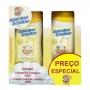 Estojo Infantil Camomila Shampoo + Condicionador 200ml