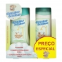 Estojo Infantil Erva-Doce Shampoo + Condicionador 200ml