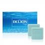 Sabonete Masculino Extra Perfumado Delion Ocean - Estojo com 2 unidades de 110g cada