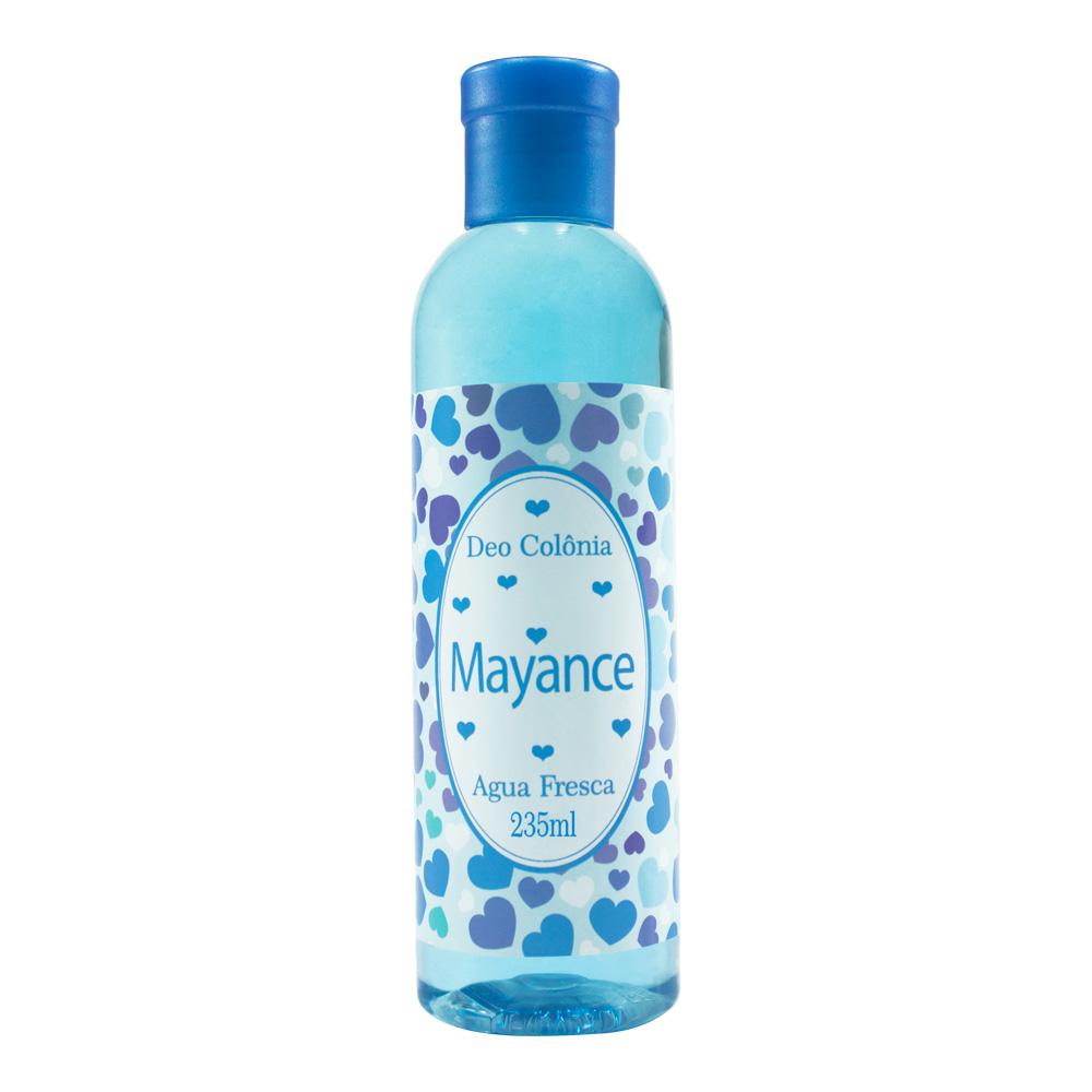 Deo Colônia Agua Fresca Mayance 235ml