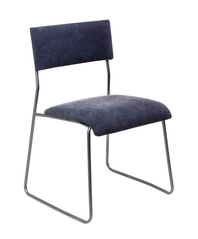 Cadeira Keeper  - Abarca Móveis