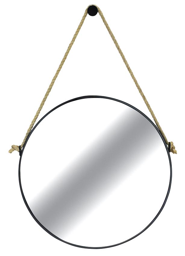 Espelho Hanoi  - Abarca Móveis