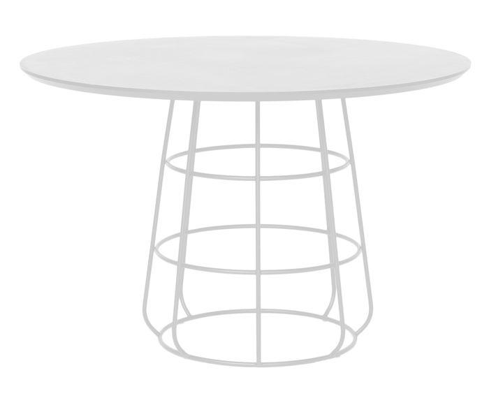 Mesa de Jantar Spirit  - Abarca Móveis Ltda