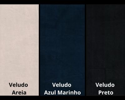 Nuno Sofá Retrátil  - Abarca Móveis