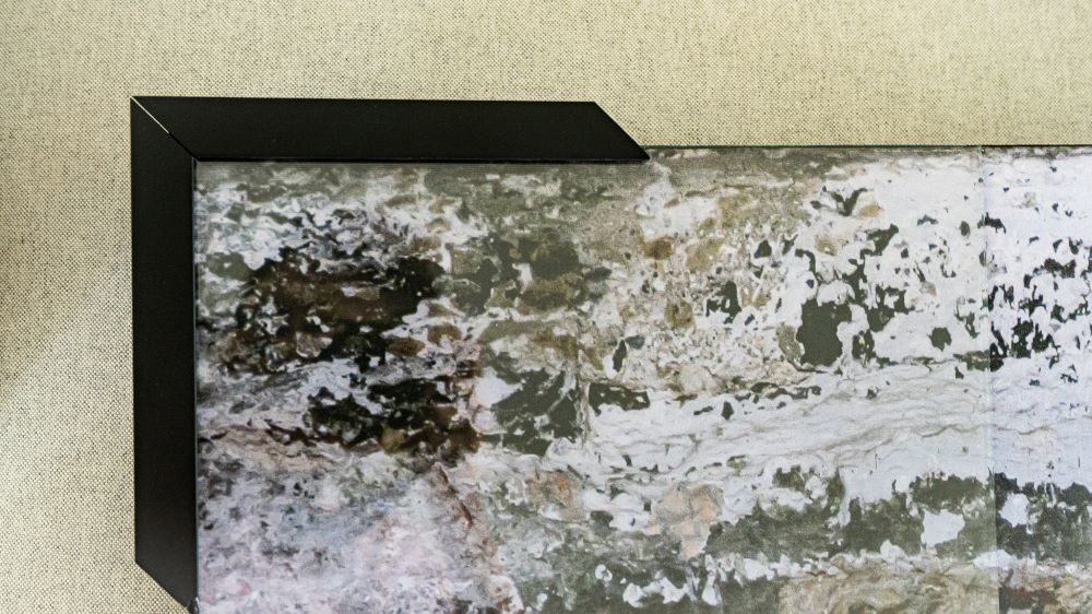 Tela em Canvas CXXXI  - Abarca Móveis Ltda