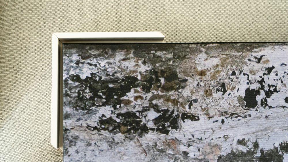 Tela em Canvas CXXXVII  - Abarca Móveis
