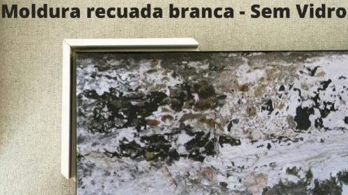 Tela em Canvas XCI  - Abarca Móveis Ltda
