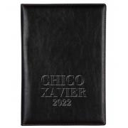 Agenda Chico Xavier 2022 - Luxo